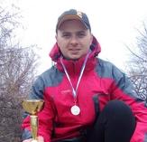 Олег Сапронов
